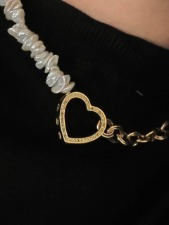 jeny pearl necklace